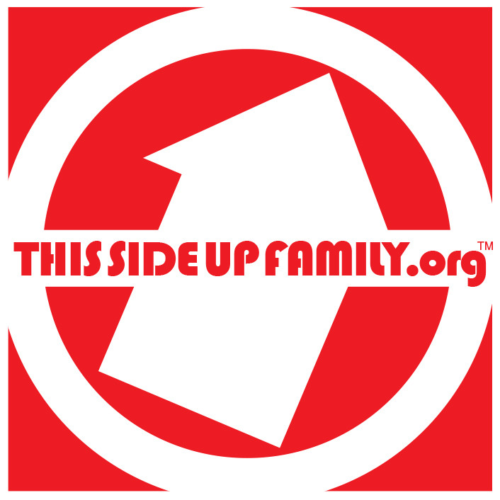 This Side Up Family logo
